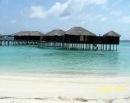 Maldives - Sheraton Resort