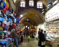 Turkey - Grand Bazaar