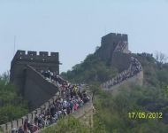 China - Badaling - Great Wall