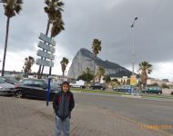 Gibraltar – Rock of Gibraltar